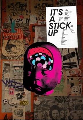 Afbeeldingen van It's a Stick-Up
