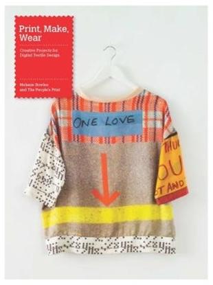 Afbeeldingen van Print, Make, Wear
