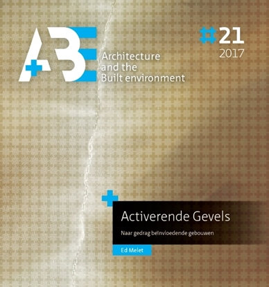 Afbeeldingen van A+BE Architecture and the Built Environment Activerende gevels