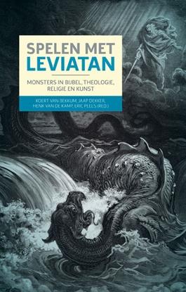Afbeeldingen van Apeldoornse studies Spelen met Leviatan