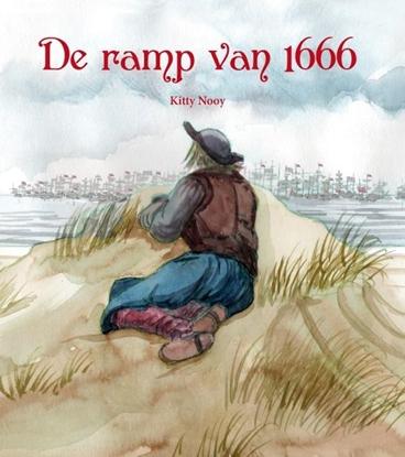 Afbeeldingen van De ramp van 1666