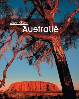 Afbeeldingen van Land inzicht Australië