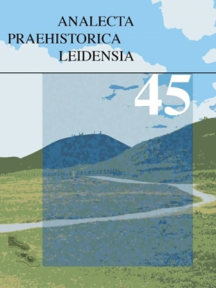 Afbeeldingen van Analecta Praehistorica Leidensia Excerpta archaeologica leidensia