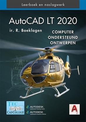 Afbeeldingen van AutoCAD LT2020