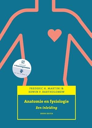 Afbeeldingen van Anatomie en fysiologie, een inleiding