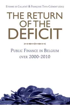 Afbeeldingen van The return of the deficit