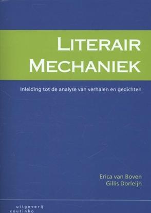 Afbeeldingen van Literair mechaniek