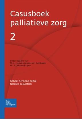 Afbeeldingen van Casusboek palliatieve zorg