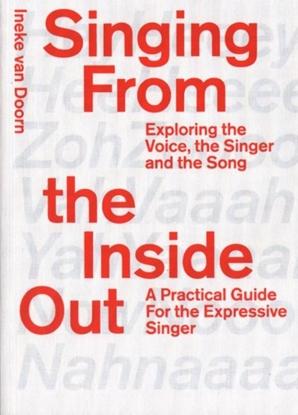 Afbeeldingen van ArtEZ Academia Singing from the inside out