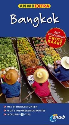 Afbeeldingen van ANWB extra Bangkok