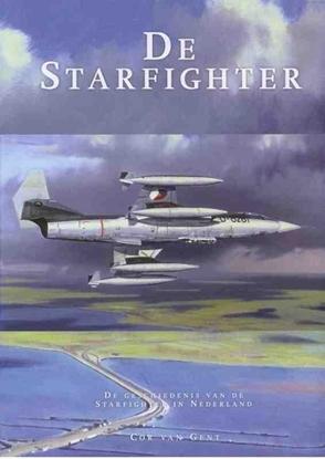Afbeeldingen van De starfighter