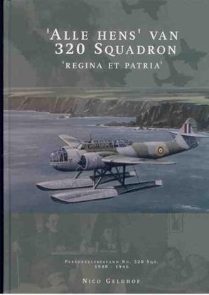 Afbeeldingen van Alle Hens van 320 Squadron