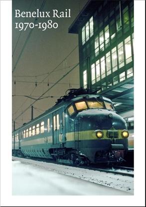 Afbeeldingen van Benelux Rail Benelux Rail 1970-1980