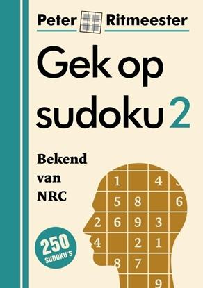 Afbeeldingen van Gek op sudoku 2