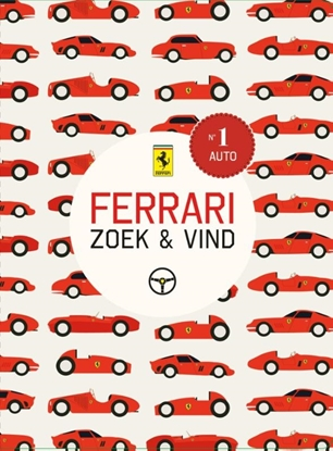 Afbeeldingen van Ferrari zoek & vind