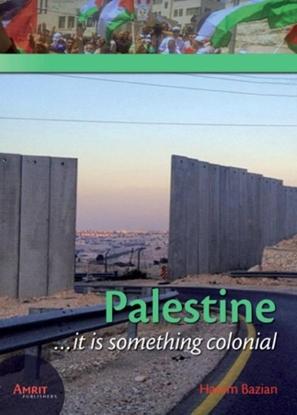 Afbeeldingen van Decolonizing the mind Palestine