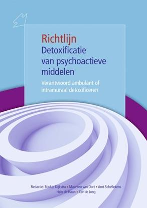 Afbeeldingen van Detoxificatie van psychoactieve middelen Richtlijn