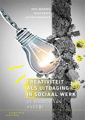 Afbeeldingen van Creativiteit als uitdaging in sociaal werk