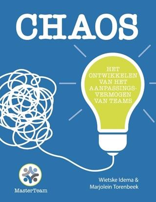 Afbeeldingen van Chaos