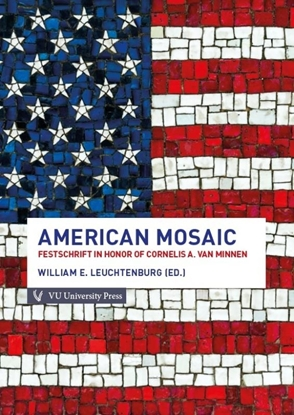 Afbeeldingen van American mosaic