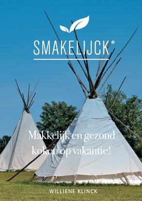 Afbeeldingen van Makkelijk en gezond koken op vakantie!