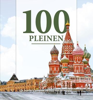 Afbeeldingen van 100 pleinen