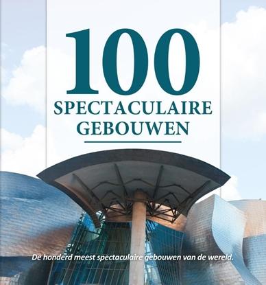 Afbeeldingen van 100 spectaculaire gebouwen