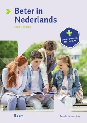 Afbeeldingen van Beter in Nederlands