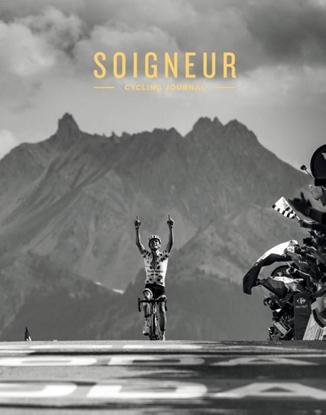 Afbeeldingen van Soigneur Cycling Journal 18