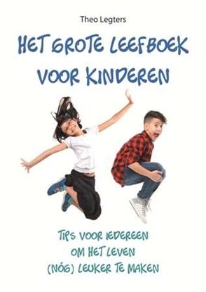 Afbeeldingen van Het grote leefboek voor kinderen