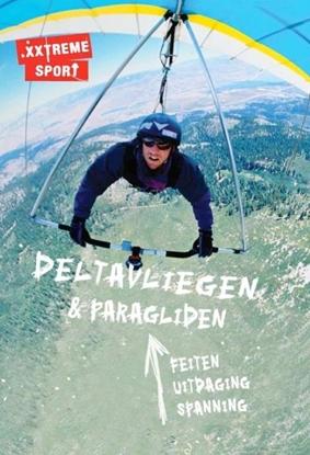 Afbeeldingen van .xxtreme sport Deltavliegen & paragliden