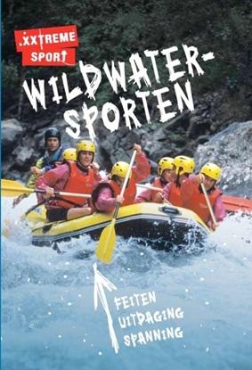 Afbeeldingen van .xxtreme sport Wildwatersporten