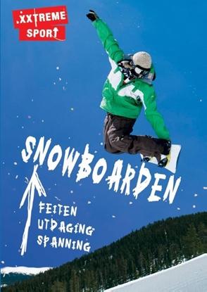 Afbeeldingen van .xxtreme sport Snowboarden