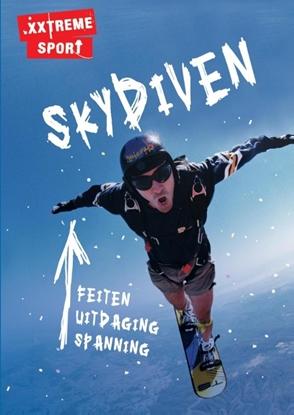 Afbeeldingen van .xxtreme sport Skydiven