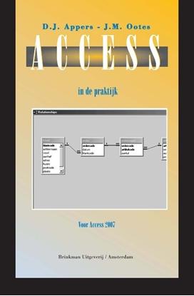 Afbeeldingen van Access in de praktijk
