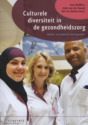 Afbeeldingen van Culturele diversiteit in de gezondheidszorg