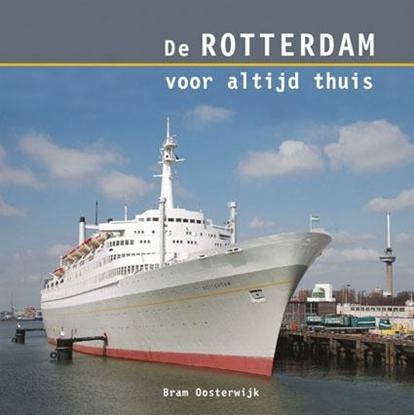 Afbeeldingen van De Rotterdam voor altijd thuis