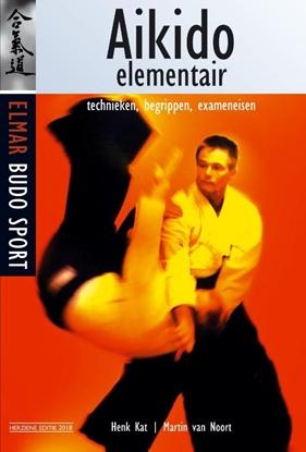 Afbeeldingen van Aikido elementair