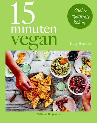 Afbeeldingen van 15 minuten vegan