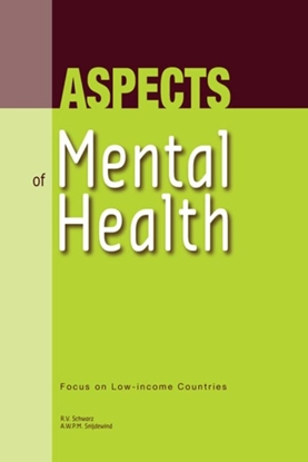 Afbeeldingen van Aspects of mental health