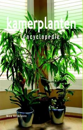 Afbeeldingen van Encyclopedie Kamerplanten encyclopedie
