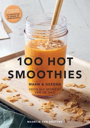 Afbeeldingen van 100 Hot smoothies