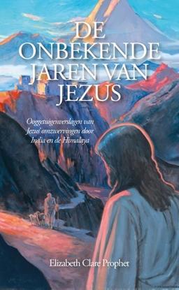 Afbeeldingen van De Onbekende Jaren van Jezus