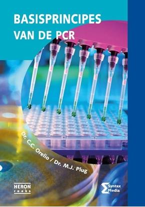 Afbeeldingen van Heron-reeks Basisprincipes van de PCR