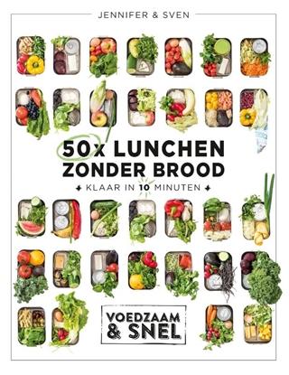 Afbeeldingen van 50x lunchen zonder brood
