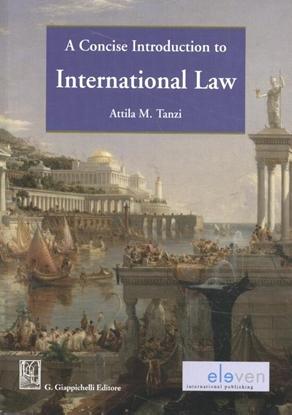 Afbeeldingen van A Concise Introduction to International Law
