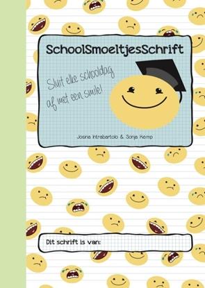 Afbeeldingen van SchoolSmoeltjesSchrift