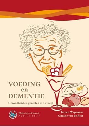 Afbeeldingen van Voeding en dementie