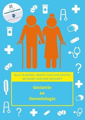 Afbeeldingen van Geriatrie en gerontologie