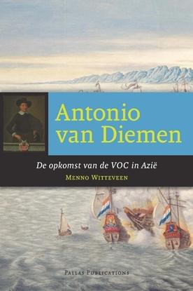 Afbeeldingen van Antonio van Diemen